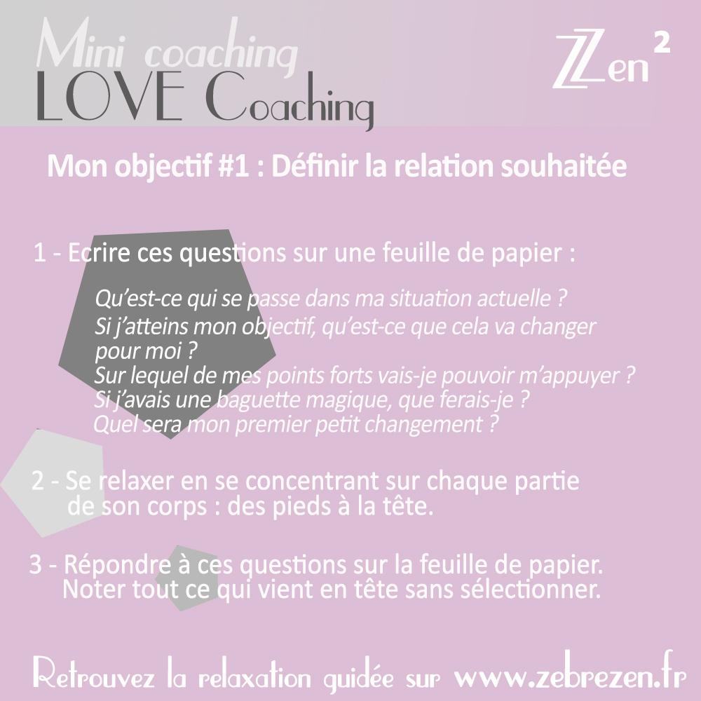 Love coaching - Zèbre Zen - Martignas sur Jalle, Bordeaux, Arcachon