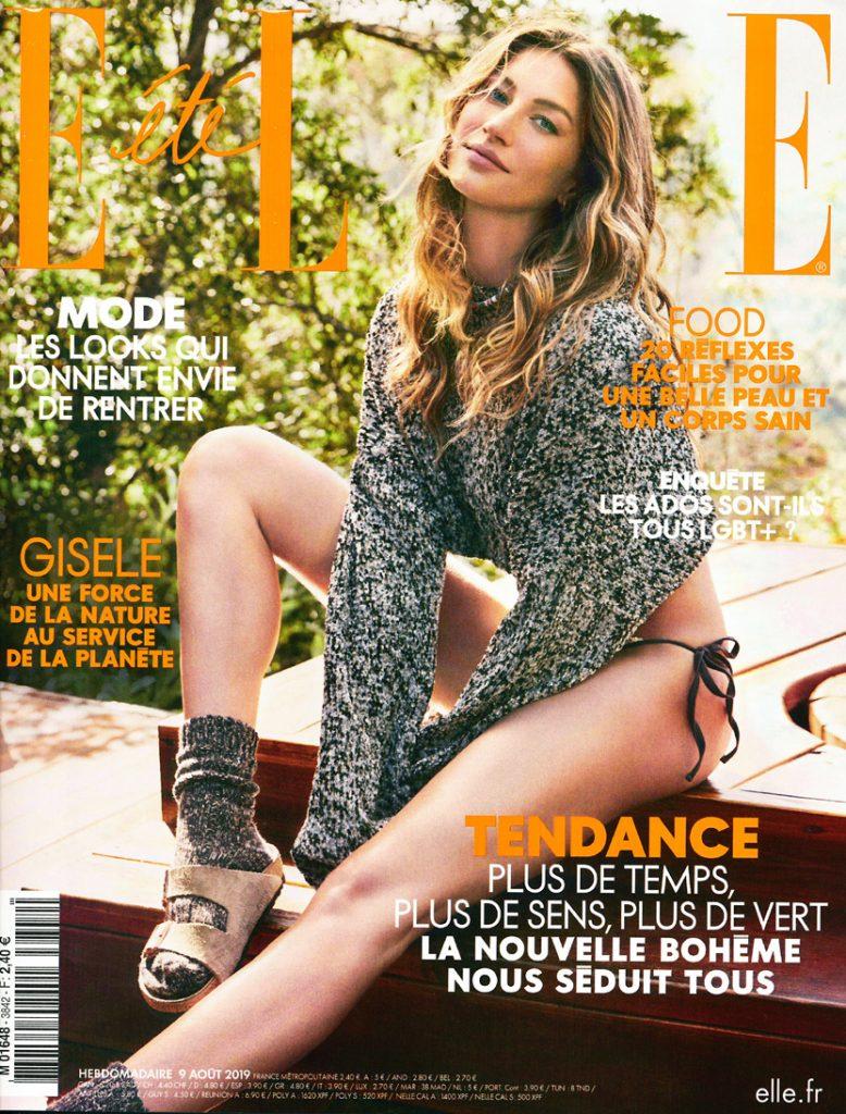 Magazine ELLE - EFT