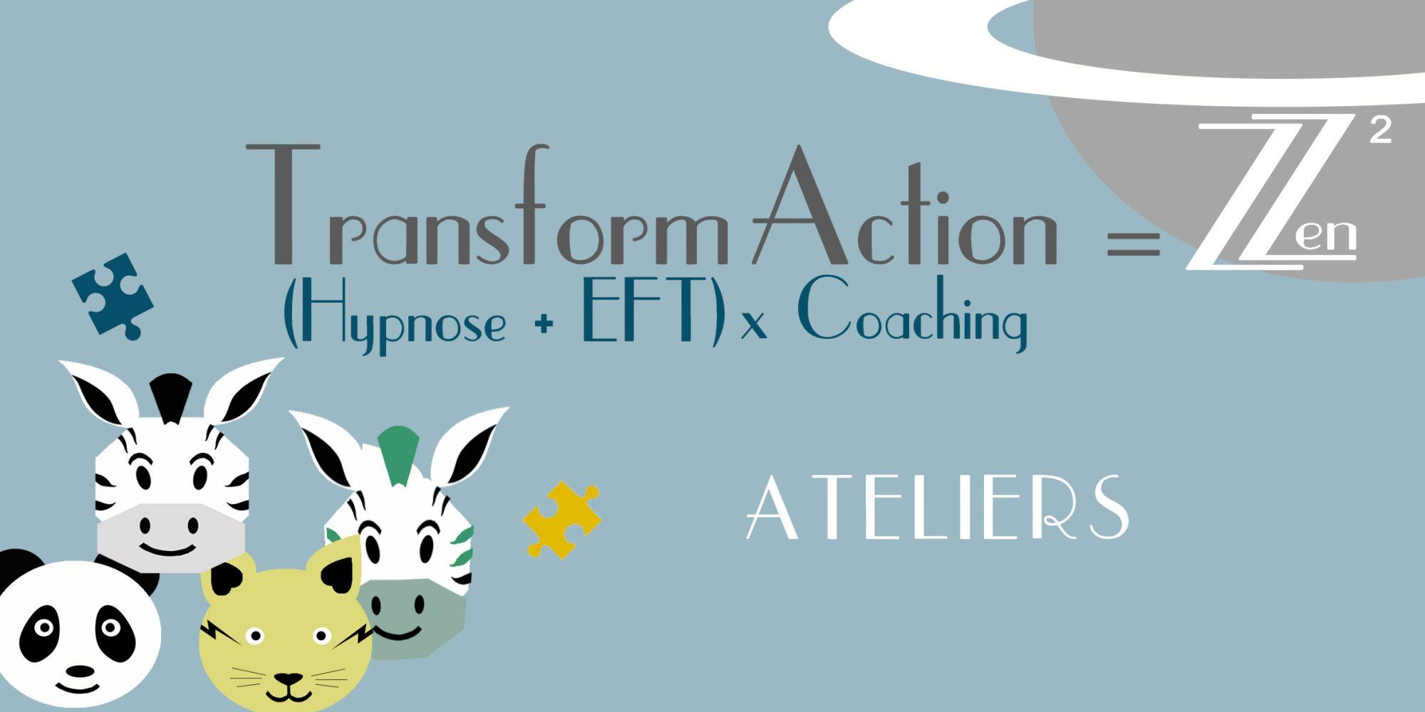 Ateliers pour les enfants et adolescents : éducation à la non violence, relaxation et méditation, principes Toltèques
