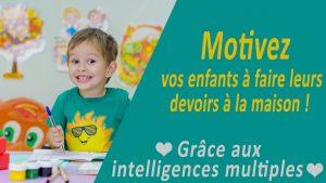 intelligences-multiples-devoirs-maison